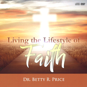 Image of Living The Lifestyle Of Faith CD/DVD Pkg