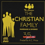 Image of The Christian Family -  Marriage & Divorce CD/DVD