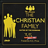 Image of The Christian Family - Duties of the Husband DVD