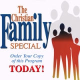 Image of The Christian Family Special CD