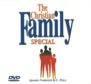 Image of The Christian Family Special (10-DVD)