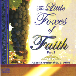 Image of The Little Foxes of Faith Pt 2