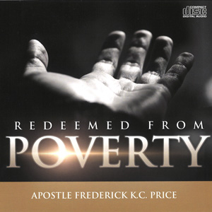 Image of Redeemed From Poverty (5-CD)