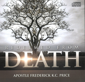 Image of Redeemed From Death (5-CD)