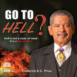 Image of Go to Hell? Apostle Price