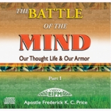 Image of Battle Of The MindComplete Series On CD Set