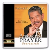 Image of Answered Prayer Guaranteed!17 CD Set