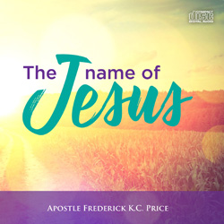 Image of The Name of JESUS (6-CD)