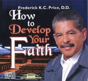Image of How to Develop Your Faith