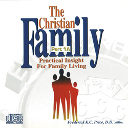 Image of The Christian Familypart 1-a On 5-CDS