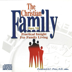 Image of The Christian Familypart 1-b On 5-CDS
