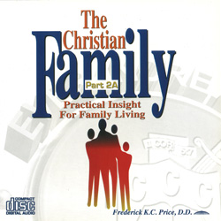 Image of The Christian Familypart 2-a On 5-CDS