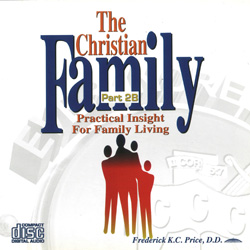 Image of The Christian Familypart 2-b On 5-CDS