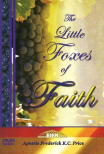 Image of The Little Foxes of Faith 6 DVDS