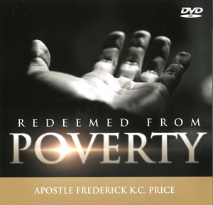 Image of Redeemed from Poverty 4 DVDS