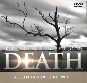 Image of Redeemed from Death DVD