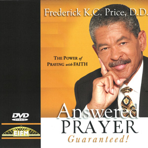 Image of Answered Prayer Guaranteed!complete DVD Set
