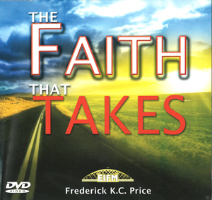 Image of The Faith That Takes-2 DVDS