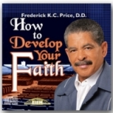 Image of How To Develop Your Faith (3-DVD)