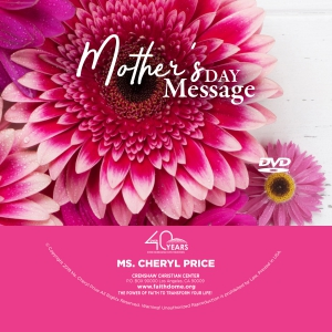 Image of A Mother's Day Message DVD