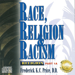 Image of Race,Religion & Racism Religion Pt 1A 6CD