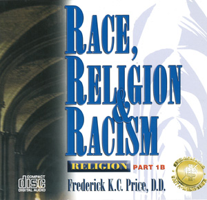 Image of Race,Religion & Racism Religion Pt 1B 6CD
