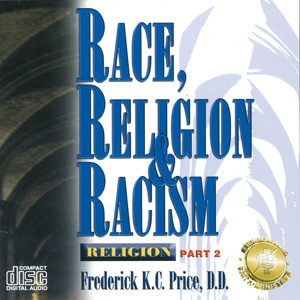 Image of Race,Religion & Racism Religion Pt 2 7CD