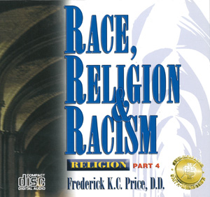 Image of Race,Religion & Racism Religion Pt 4 9CD