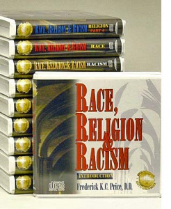 Image of RACE, RELIGION & RACISM SERIES