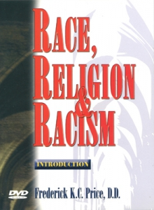 Image of Race,Religion & Racism - Introduction 4DVD