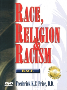 Image of Race, Religion & Racism - Race 4DVD