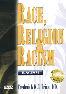 Image of Race, Religion & Racism - Racism 3DVD
