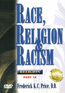 Image of Race,Religion & Racism Religion Pt 1A 3DVD