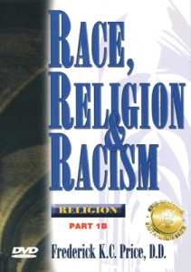 Image of Race,Religion & Racism Religion Pt 1B 3DVD