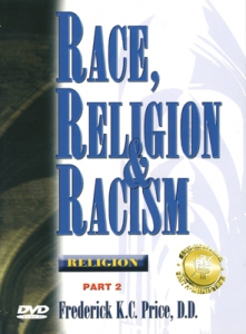 Image of Race,Religion & Racism  Religion Pt 2 4DVD