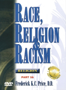 Image of Race,Religion & Racism Religion Pt 3A 6DVD