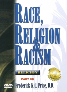 Image of Race,Religion & Racism Religion Pt 3B 5DVD