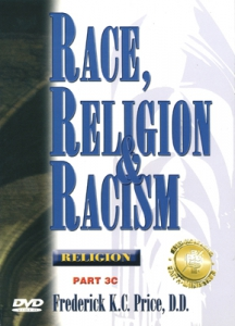 Image of Race,Religion & Racism  Religion Pt 3C 4DVD