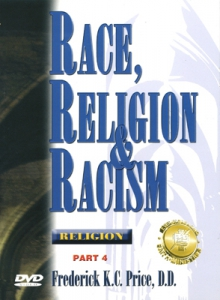 Image of Race,Religion & Racism  Religion Pt 4 5DVD
