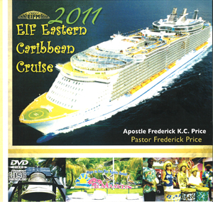 Image of 2011 Cruise Special 3CD/2DVD