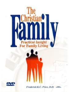 Image of The Christian Family #10 DVD