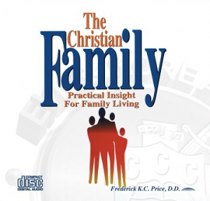 Image of The Christian Family #11 CD