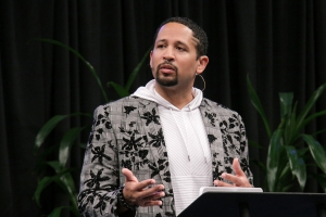 Image of Faith 101 Part #8 DVD 03/31/19 by Pastor Fred Price, Jr.