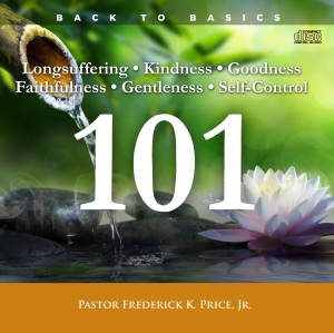 Image of LONGSUFFERING, KINDNESS 101 (7-CD)