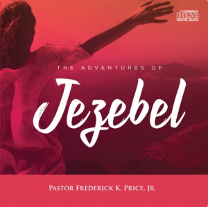 Image of The Adventures Of Jezebel (10/CD)