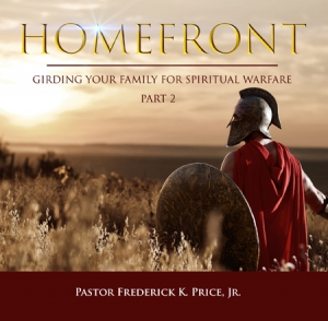 Image of HOMEFRONT PT 2 (5/CD)