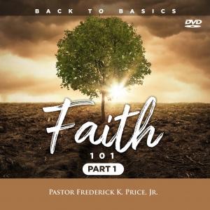 Image of FAITH 101 PART 1 (7-DVD)