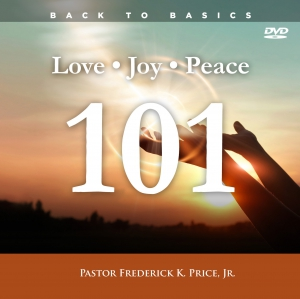 Image of LOVE, JOY, PEACE 101 (6-DVD)