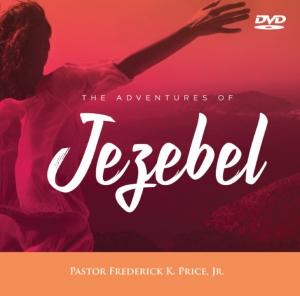 Image of The Adventures Of Jezebel (10/DVD)
