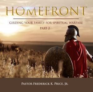 Image of HOMEFRONT PT 2 (5/DVD)